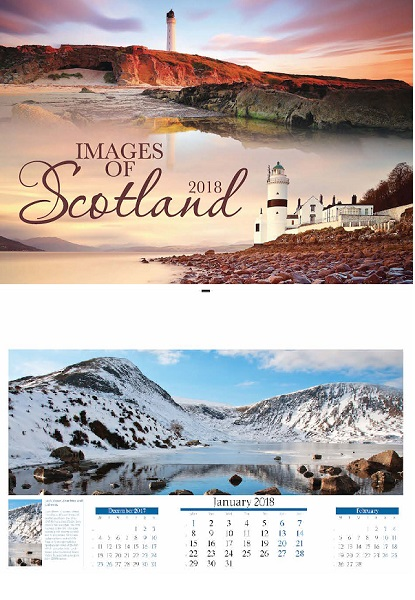 Images Of Scotland Wall.
