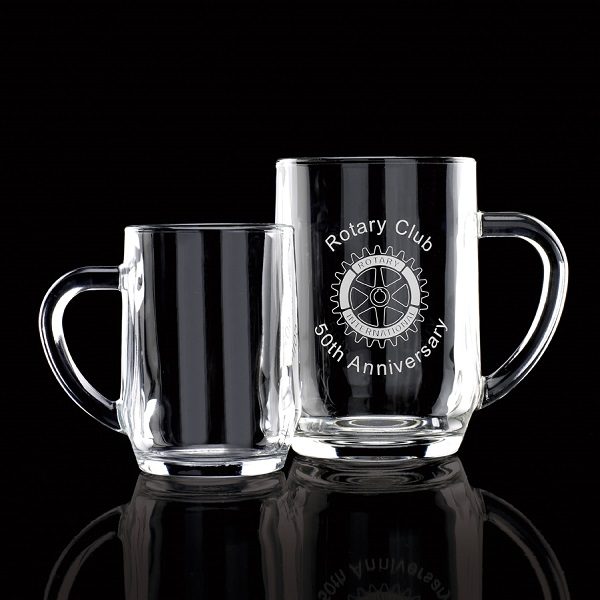 Large haworth tankard